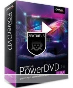PowerDVD 17 ULTRA serial