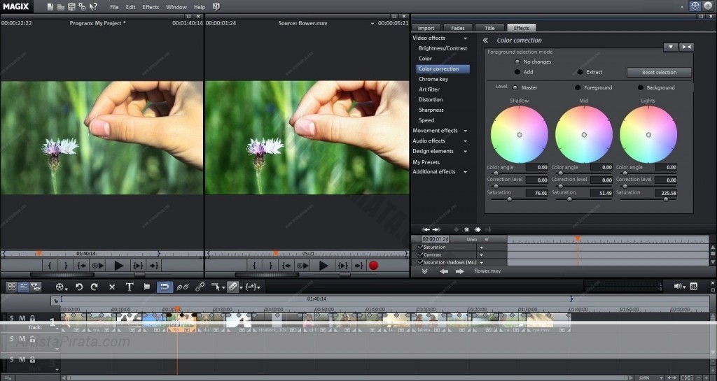 neat video pro 3.5 mediafire
