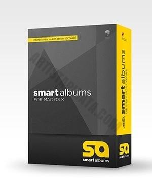 smartalbums max osx gratis