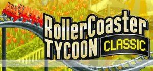 roller coaster tycoon classic mega