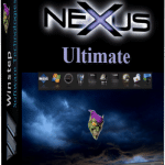 winstep nexus ultimate serial mega torrent