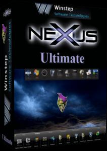 winstep nexus ultimate serial mega torrent