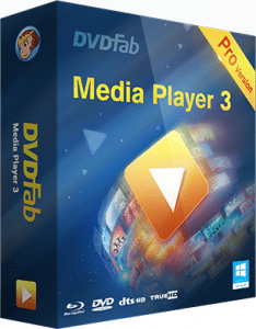 DVDFab Media Player PRO 2017 mega