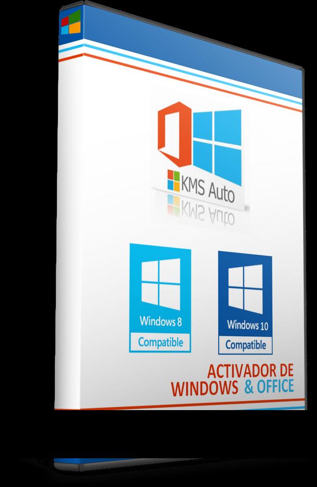 activar windows y office 2017