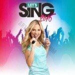lets sing 2016 karaoke para ordenador