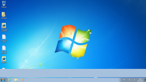 WINDOWS 7 TODAS LAS VERSIONES