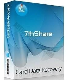 7thShare Card Data Recovery - Recupera archivos perdidos de MicroSD y Smartphones