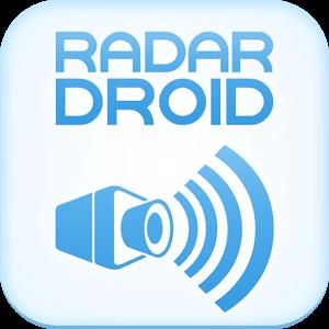 android detector de radares pro radardroid pro