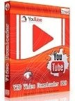 YTD VIDEO DOWNLOADER PRO 5.9 - Descarga cualquier video Online