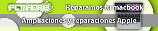 reparar macbook en madrid - reparar mac madrid