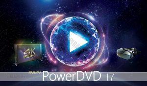 powerdvd 17 pro 4k hdr mkv player