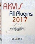 AKVIS-Plugins-Bundle-2017-adobe cc 2018 compatible mega drive