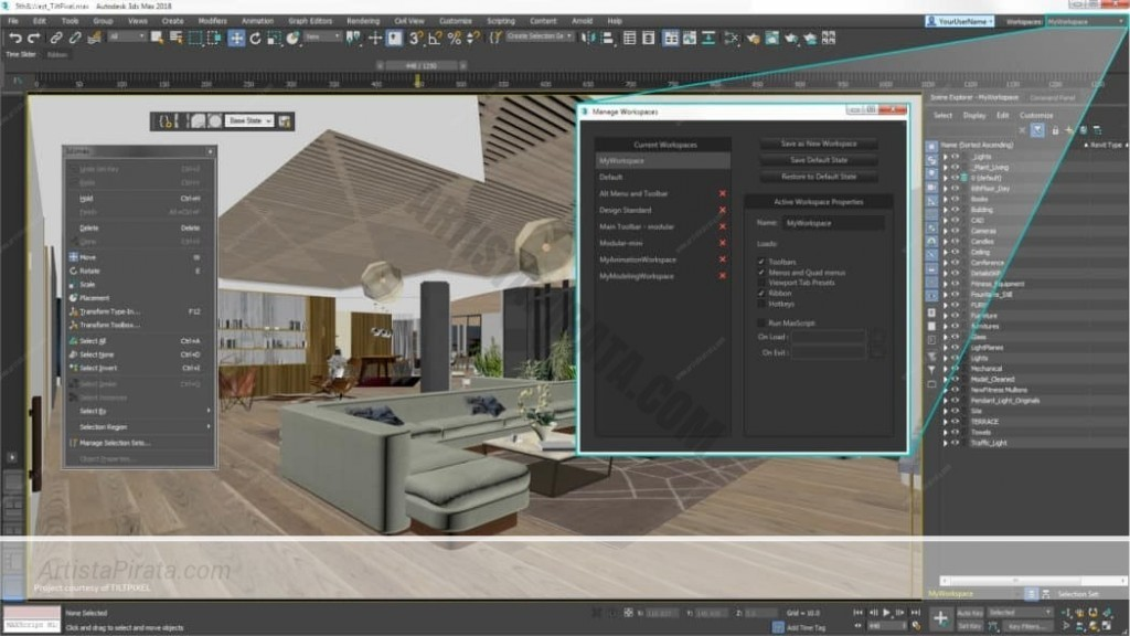 Autodesk 3ds Max 2018 mega drive zippyshare torrent