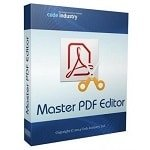 CI MASTER PDF EDITOR 4.3 - EDITOR PDF COMPLETO DRIVE TORRENT MEGA