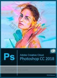 Photoshop CC 2018 - Actualizado Enero 2018