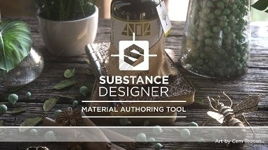 allegorithmic substance designer gratis mega version 2018
