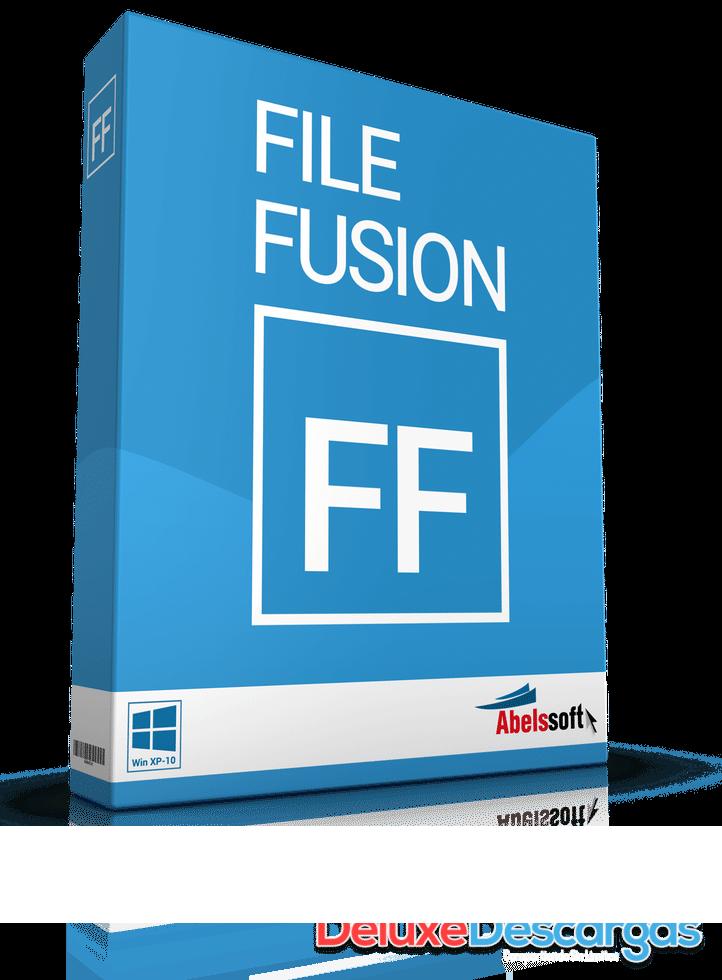 filefusion 2018 eliminar archivos duplicados