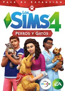 los sims 4 todas las expansiones perros y gatos