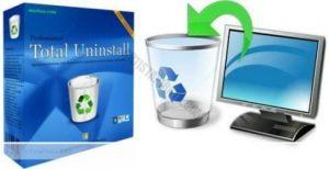 total uninstall pro 6.22 desinstalar cualquier programa en windows borrar basura de programas mega full