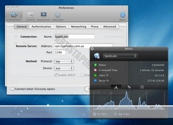 viscosity 1.7.6 vpn para mac osx saltarse limite mega en mac osx