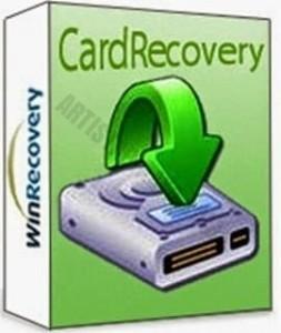 CardRecovery 6.10 RECUPERA ARCHIVOS PERDIDOS DE MICROSD SD