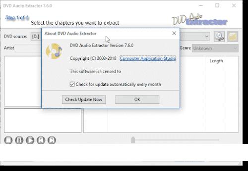 DVD.Audio.Extractor.v7.6.0.descarga por mega. extraer audio mp3 de DVD