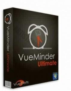 VueMinder-Ultimate-2018 calendario windows recordatorio pc