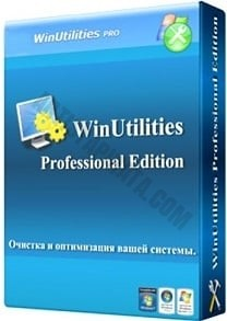 WinUtilities Professional 15.2 mega full acelerar windows limpiar basura del ordenador
