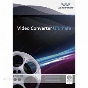 WonderShare Video Converter Ultimate 10 mega zippyshare drive