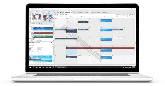 vueminder ultimate 2018 mega drive calendario para windows gratis