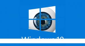 windows 10 spying windows 10 espia a los usuarios destruir espionaje windows 10