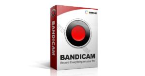 BANDICAM 4.1 - GRABAR escritorio, juegos y vídeos del PC descargar bandicam gratis mega 1fichier