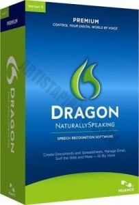 DRAGON NATURALLY SPEAKING DICTAR A WORD DICTAR VOZ A TEXTO
