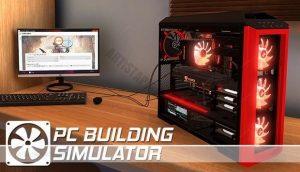 pc building simulator simulador montaje de ordenadores aprender a montar ordenador por piezas