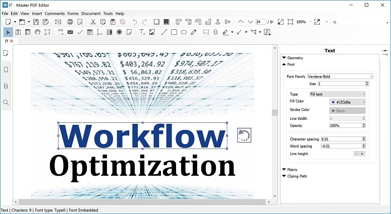 editor pdf master pdf editor 5 mega descargar editor pdf gratis