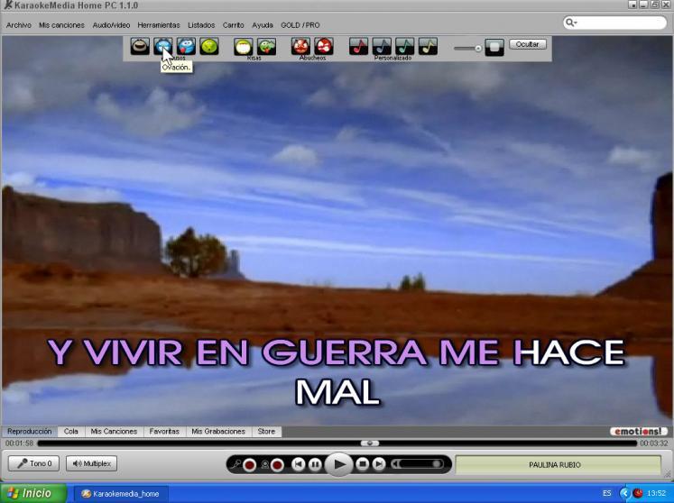 KaraokeMedia Home 3.7 FULL - Karaoke con videoclips DESCARGAR KARAOKE FULL MEGA ZIPPYSHARE