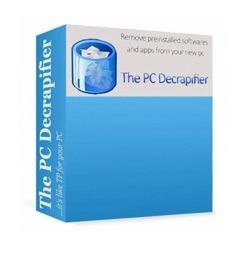 PC Decrapifier - Eliminar la basura de tu ordenador