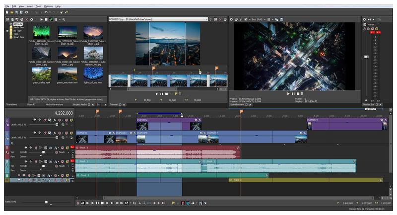 vegas pro 15 mega descargar vegas pro 15 serial mega zippyshare 1fichier editor de video sony vegas pro