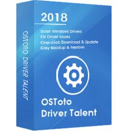 Driver-Talent-pro mega actualizar drivers descargar controladores en 1 click