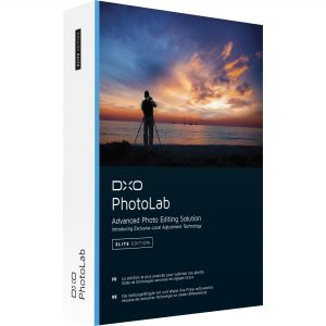 DxO PhotoLab 1.2 descargar photolab dxo mega gratis