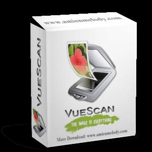 VueScan-pro driver escaner universal hp epson canon dell samsung
