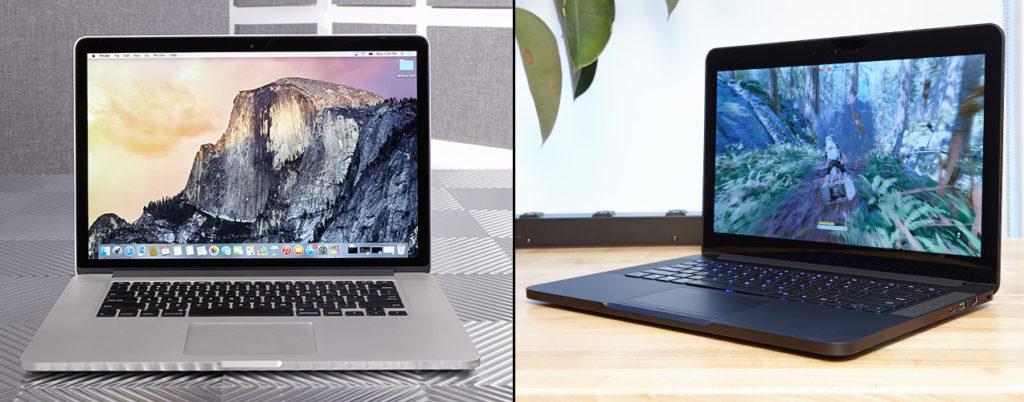 guía hardware pc vs mac diseño grafico mejor pc para editar video