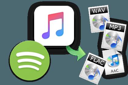sidify music converter quitar DRM de spotify y apple music MEGA FULL