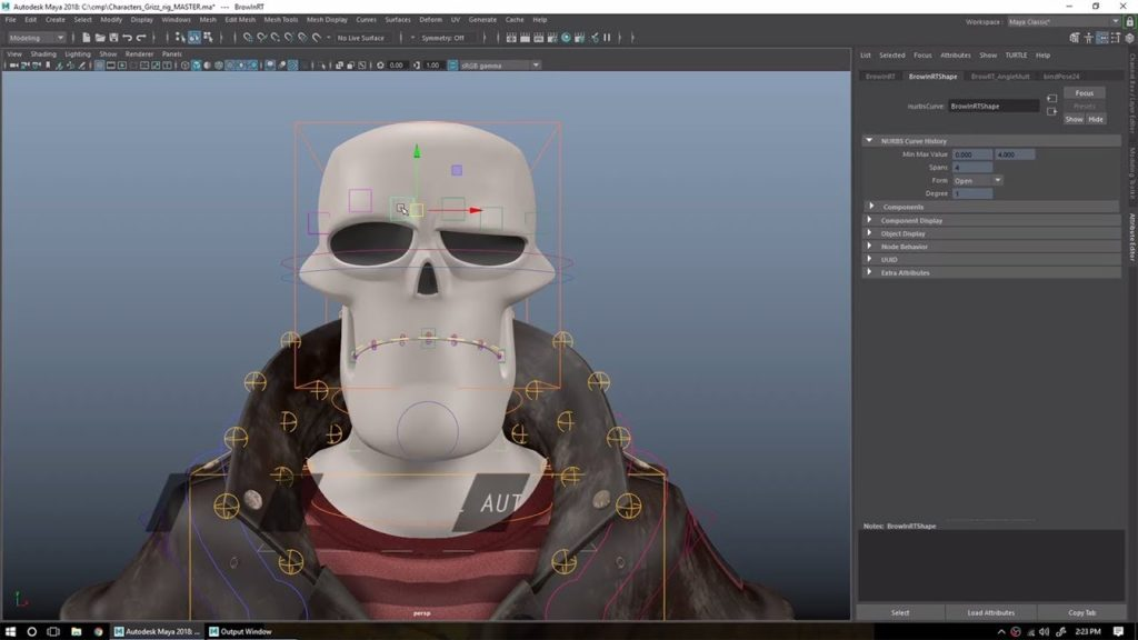 Autodesk-Maya-2018 serial activar maya 2018 mega full time editor maya 2018 zippyshare
