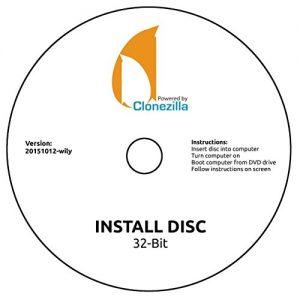 clonezilla clonar discos duros rapidamente descargar clonezilla gratis