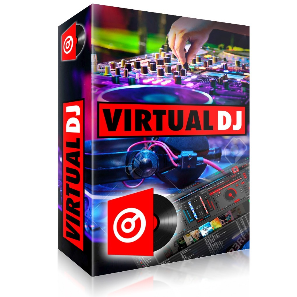 virtual dj pro infinity 8.3 full mega descargar atomix virtual dj 2018