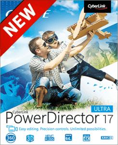 powerdirector 17 ultimate desacargar powerdirector 17 full mega