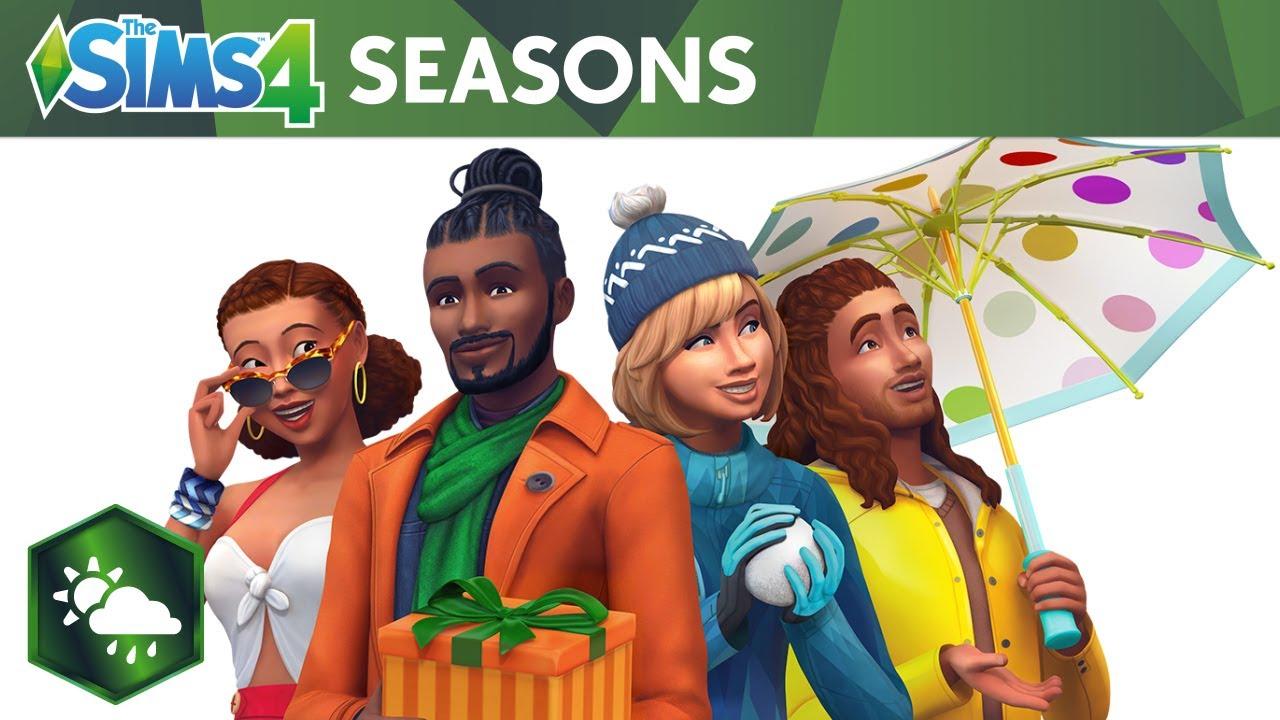 sims 4 para mac osx sims 4 seasons