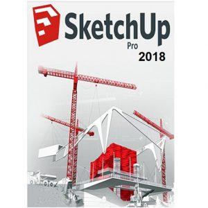 SketchUp-Pro-2018 FULL MEGA VRAY 3.6 MEDIAFIRE