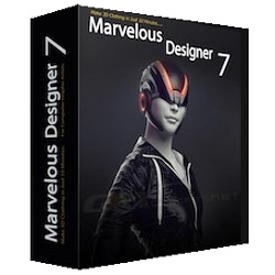marvelous designer 7 macos full mega
